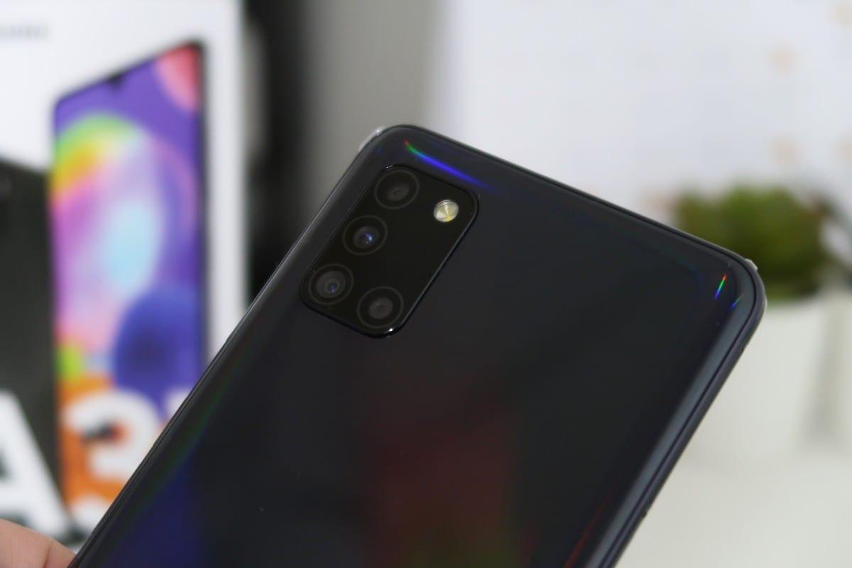 Review Samsung Galaxy A31: Baterai Lebih Besar, Kini Didukung NFC 19 review, samsung, Samsung Galaxy A31, smartphone