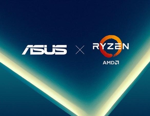 ASUS X AMD 1