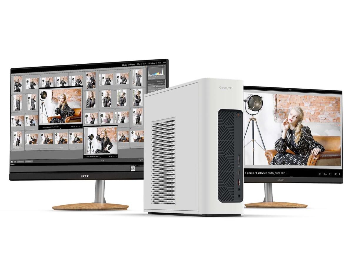 Acer conceptD 100 1