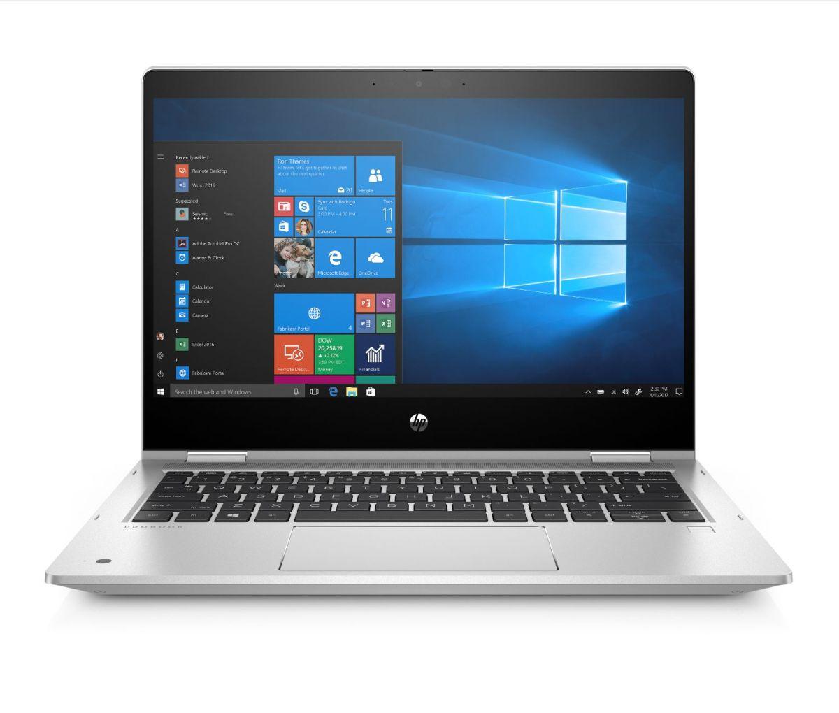 Foto 1.1 HP ProBook x360 435 G7 Front