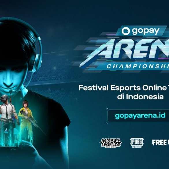 GoPay Arena Championship 2