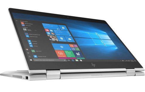 HP Elitebook x360 830 G6 tablet