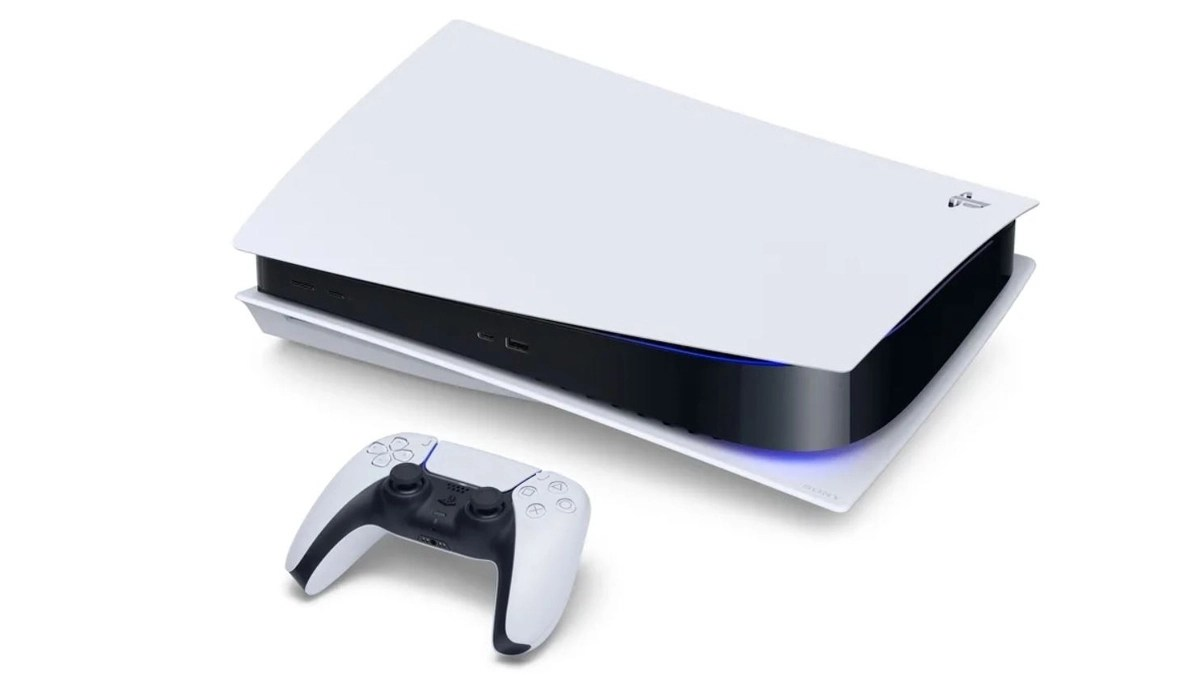 PlayStation 5 1