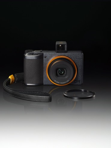 Ricoh GR III Street Edition Special Limited Kit 3