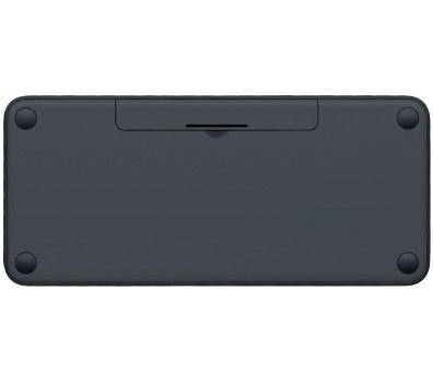 logitech k380 baterai