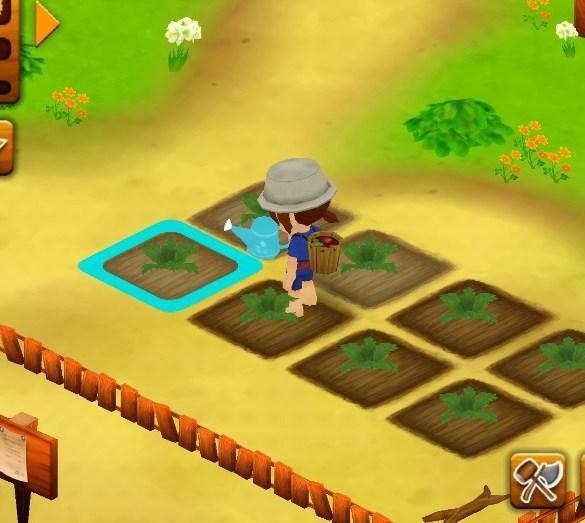 Farming Game 004