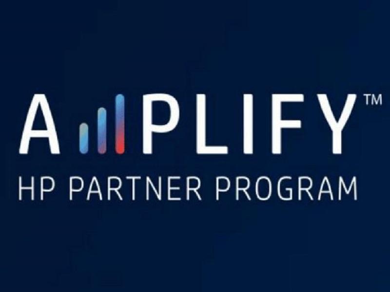 HP amplify 2