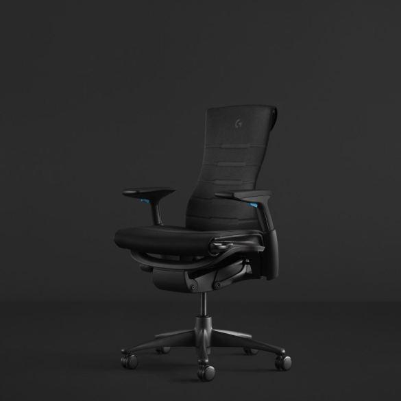 Logitech G Embody Gaming Chair