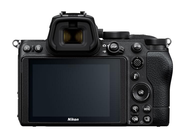 Nikon Z5 3