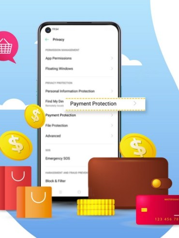 OPPO Payment Protection 2