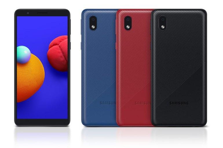 Samsung Galaxy A01 Core 2