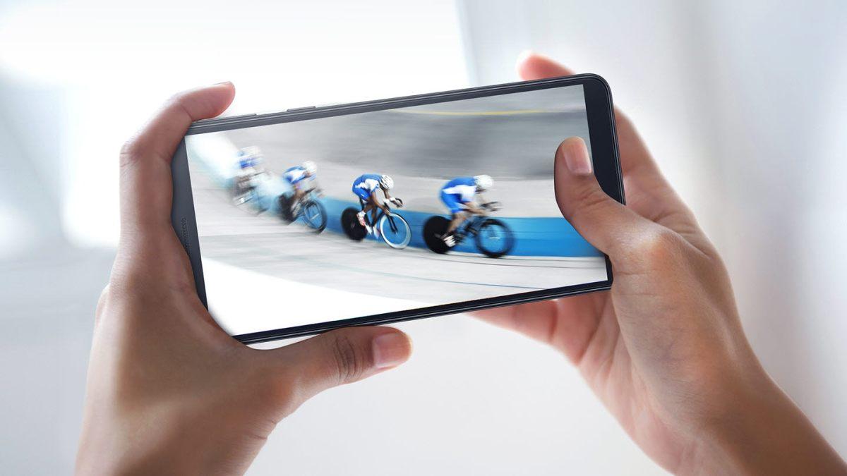 Samsung Galaxy A01 Core 3