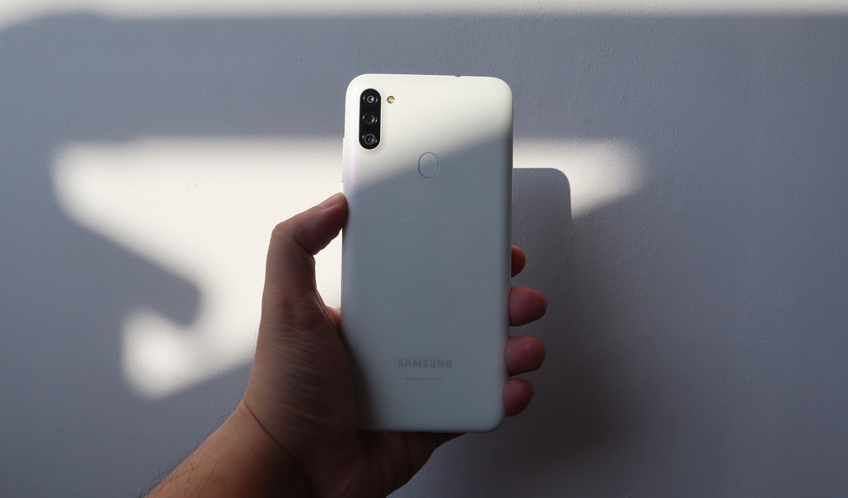 Review Samsung Galaxy A11 A Series Murah Untuk Pemula Review 28 September 2020