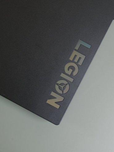 lenovo legion 5 4