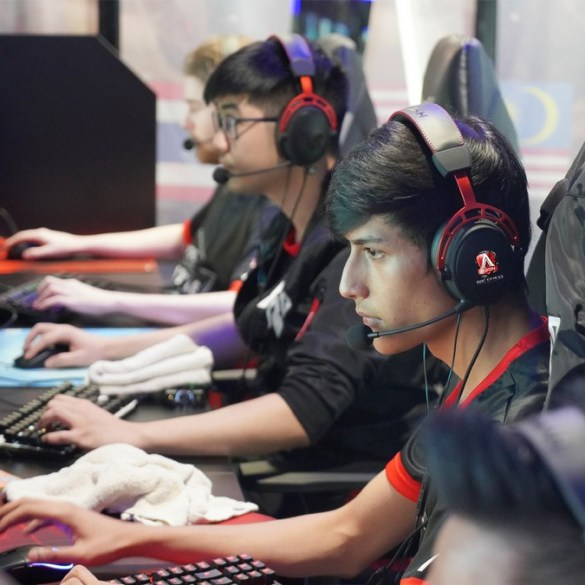 AOC Hadir Dalam APAC Cybercafe Tournament 2019