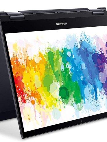 ASUS VivoBook Flip 14 TM420 1