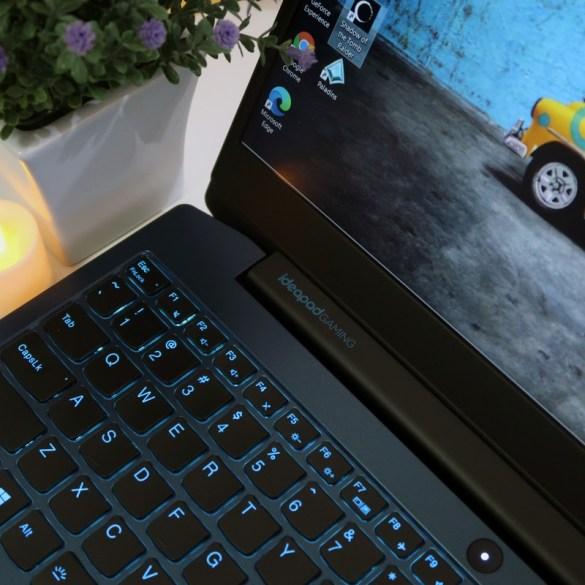 Lenovo Ideapad Gaming 3i 6