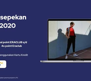 iboxing week online agustus 2020