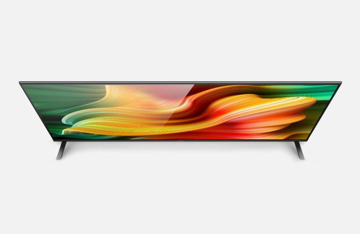 review realme Smart TV
