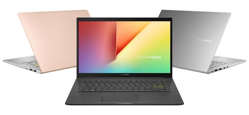 ASUS VivoBook Ultra 14 K413 1
