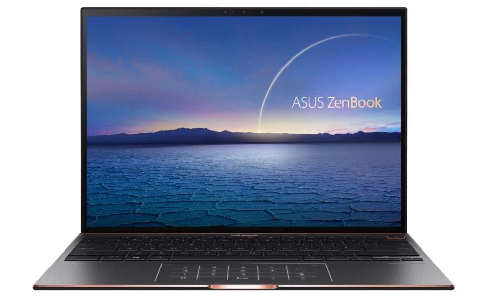 ASUS ZenBook S UX393 1