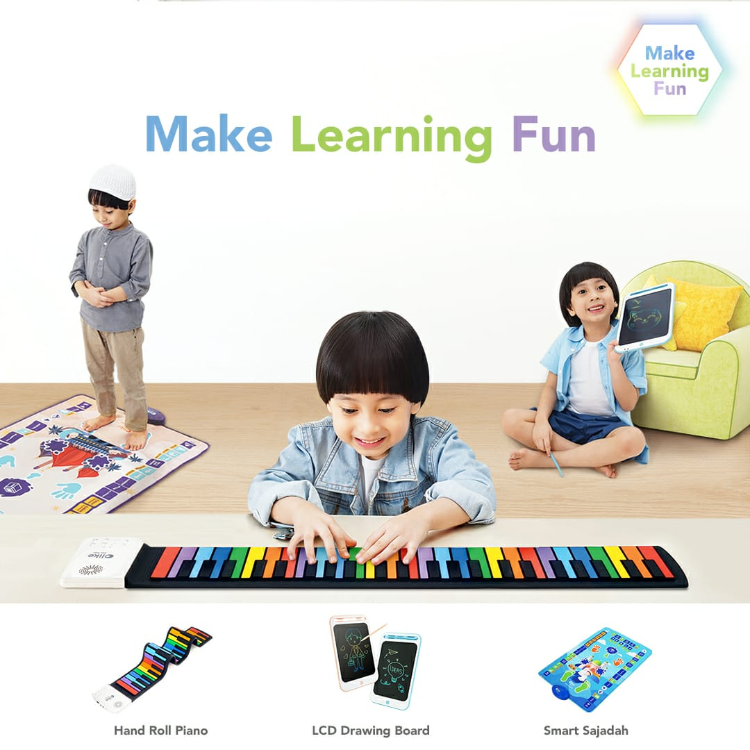 olike educational product