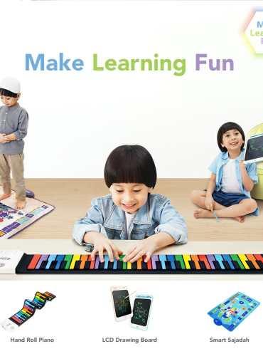 olike educational product