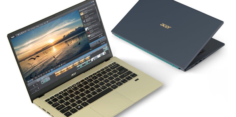 Acer Swift 3X 2