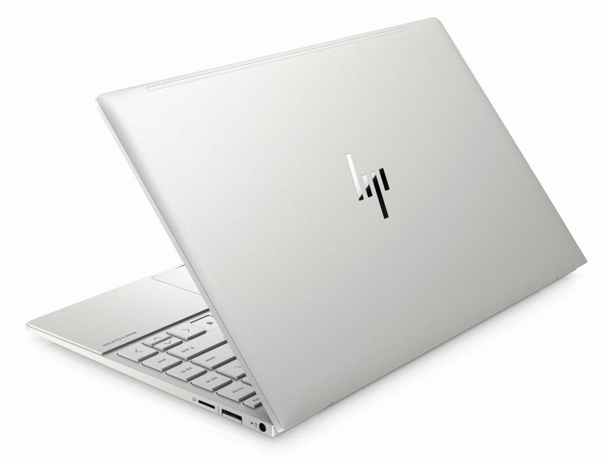 HP Envy 13 2020 2