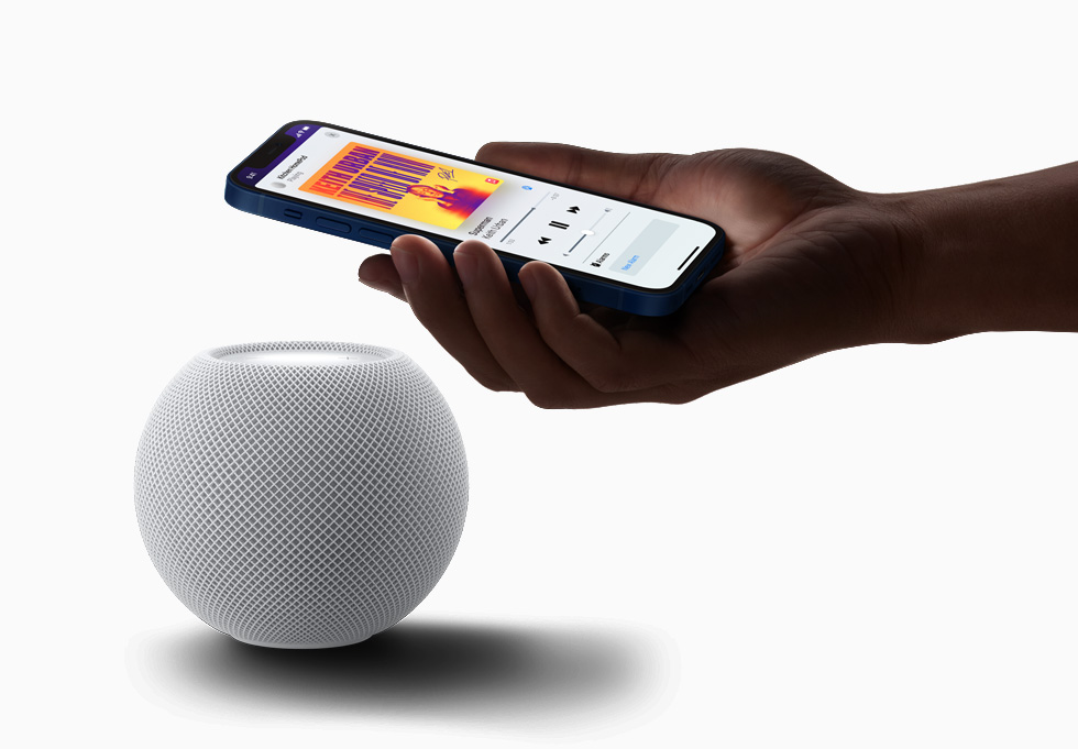 apple homepod mini 2