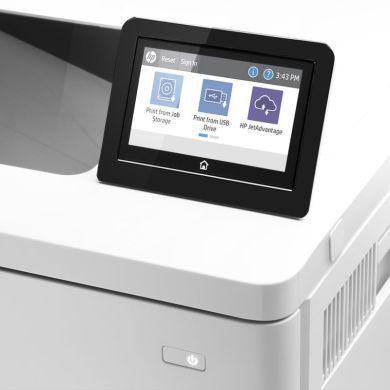 control panel printer hp