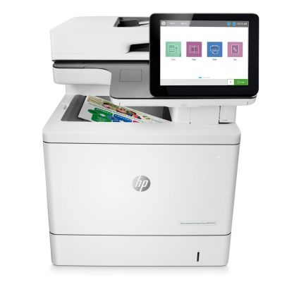 printer HP MFP M578