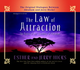 Abraham Hicks and the Law of attraction