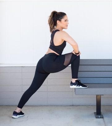 Fabletics Jacklyn 3 - Sweat In Style