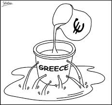 Insolvent Greece goes to market 2.0
