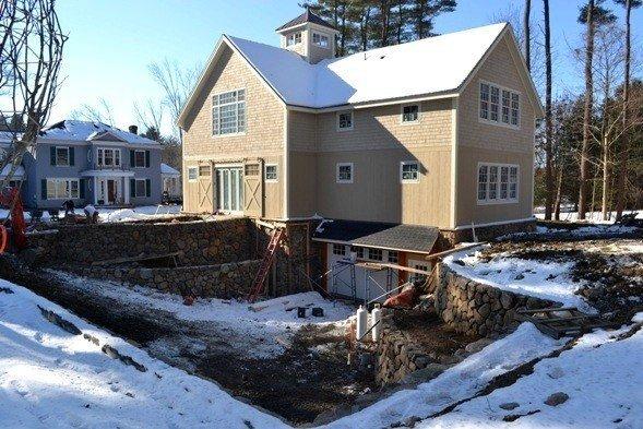 Barn House Plans Floor Plans And Photos From Yankee Barn