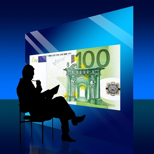 money managing illustration