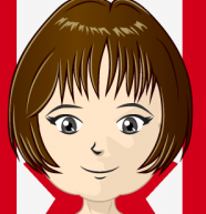 woman profile avatar
