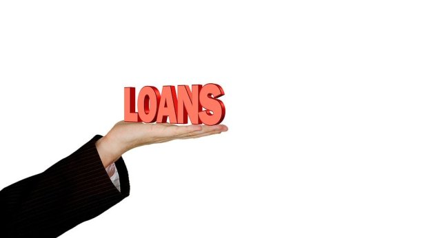 a personal loan