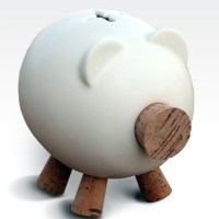 Piggy Bank cool design