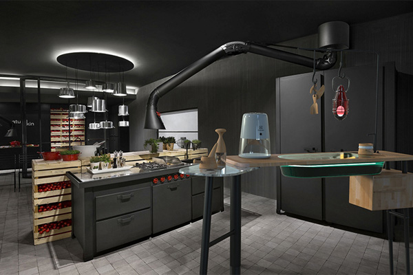 Design Your Own Kitchen 3d