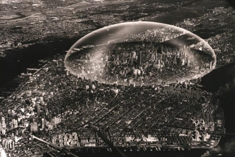 Manhattan_dome
