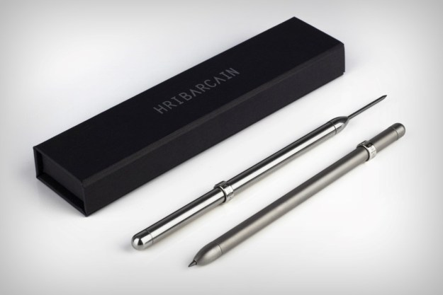 magno_ti_3 An immortal titanium pencil for your immortal ideas Design