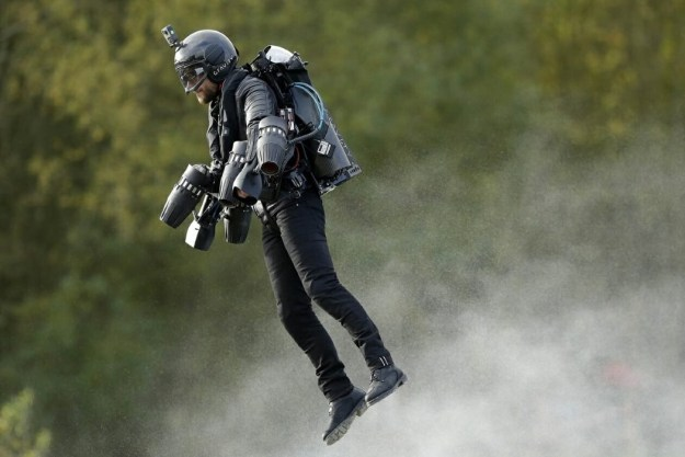 gravity_industries_jetsuit_1 Brace your self. Jet-suits are right here! Design Random