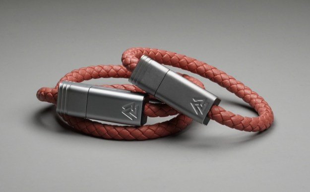 nils_charging_cable_bracelet_05 The NILS Cable Wants To Turn Phone Accessories Into Style Statements Design Technology