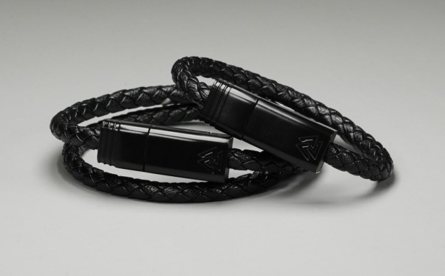 nils_charging_cable_bracelet_09 The NILS Cable Wants To Turn Phone Accessories Into Style Statements Design Technology