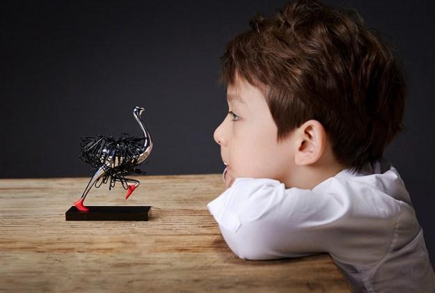 ostrich_011 Office supplies? No. Ostrich supplies? Yes! Design