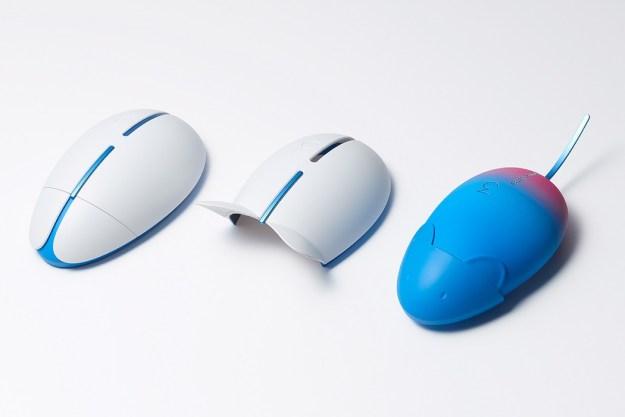 samsung_balance_mouse_03 A Literal Computer Mouse! Design