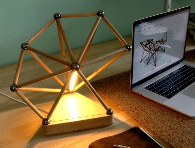 tika_modular_design_kit_05 Design-driven Building Sticks for the Curious and Aesthetically-inclined Design Random