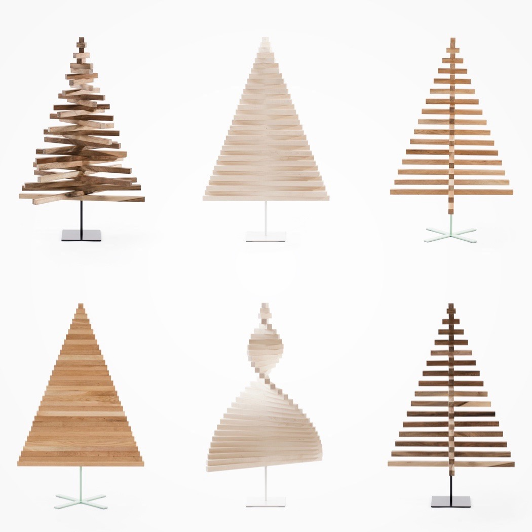 I M Dreaming Of A Minimalist Christmas Yanko Design
